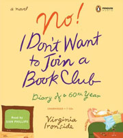 No! I Don't Want To Join A Bookclub: Diary of a 60th Year